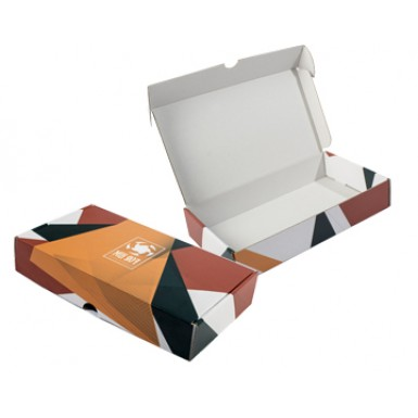 Durable Rectangle Box