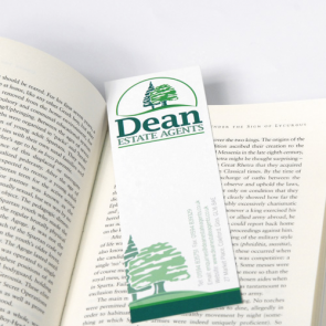 280gsm Gloss Bookmark
