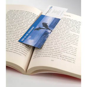 400gsm Gloss Bookmark