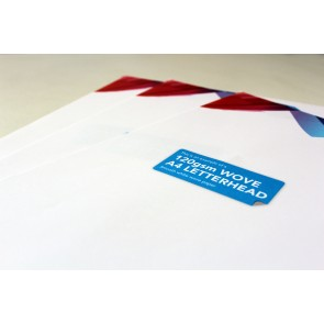 120gsm Smooth Wove Letterheads